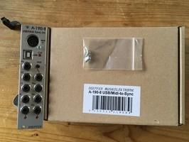 Doepfer A-190-8 USB/Midi-to-Sync Interface (80188)