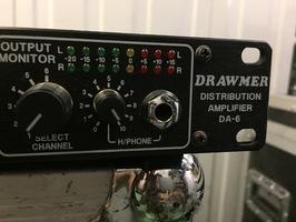 Drawmer DA-6 (39635)
