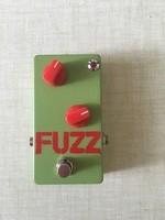 Dunlop FFM1 Fuzz Face Mini Silicon (30303)