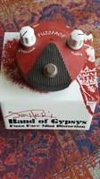 Dunlop FFM6 Fuzz Face Mini Band Of Gypsys (60776)