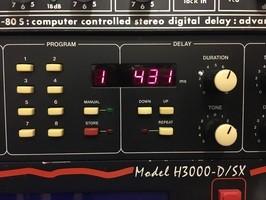 Dynacord PDD 14 (20984)