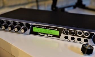E-MU Vintage Pro (82548)