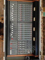 Console EAA QUEST 1202/1604 - Table de mixage - 1 400 €