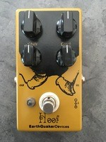 EarthQuaker Devices Hoof (69468)