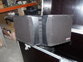 Vends Line Array Courbure constante EAW JFL210 - 700 €