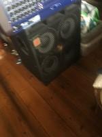 Eden Bass Amplification D410XLT (61724)