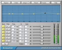 Ultrafunk Sonitus:fx R3c