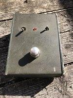 Electro-Harmonix Small Stone Sovtek (37902)
