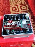 Electro-Harmonix Stereo Talking Machine (91854)