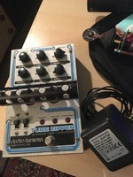 Electro-Harmonix Tube Zipper (81416)
