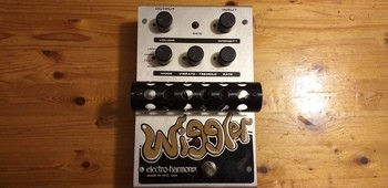 Electro-Harmonix Wiggler (70430)