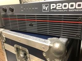 P2000 AMPLI