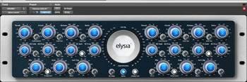 Elysia Alpha Compressor Plug-in