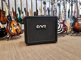ENGL E112S Standard Straight 1x12 Cabinet (16301)