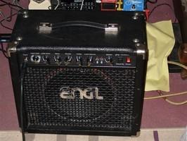 ENGL E310 Gigmaster 15 Combo (48889)