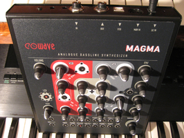 Eowave Magma
