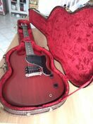 Epiphone SG Junior (31697)