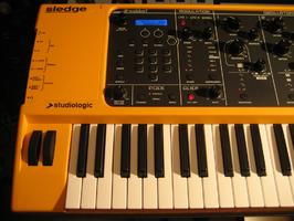 Studiologic Sledge