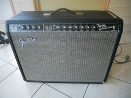 Fender '65 Twin Reverb [1992-Current] (85611)