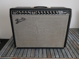 Fender '65 Twin Reverb [1992-Current] (72292)