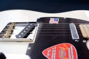 Telecaster American Special
