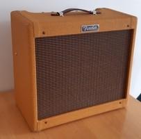 Fender Blues Junior III Lacquered Tweed (11217)