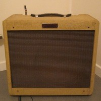 Fender Blues Junior NOS (85855)