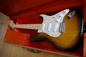 Fender Buddy Guy Stratocaster (90159)