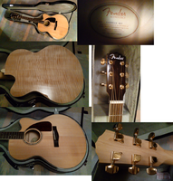 Squier Vintage Modified Bass VI (25070)