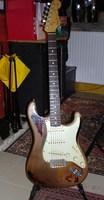 Fender Custom Shop Rory Gallagher Signature Stratocaster (40285)