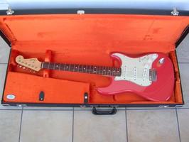 Fender Custom Shop Time Machine '60 NOS Stratocaster (89959)