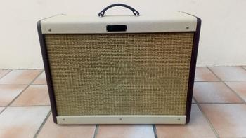 FENDER Hot Rod Deluxe III 1