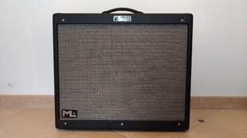 Fender Hot Rod DeVille ML 212 (57102)