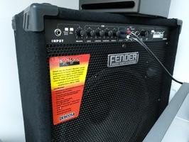 Fender Rumble 100 Combo 1x15 (66224)