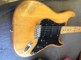 Fender Stratocaster [1965-1984] (71396)
