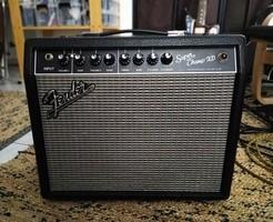 Fender Super Champ XD (28216)