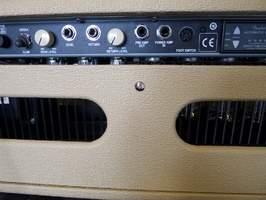 Fender Super-Sonic 100