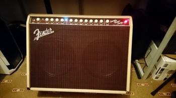 Fender Super-Sonic  Twin Combo (62197)