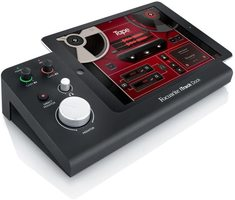 Focusrite iTrack Dock (9447)