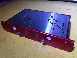 Focusrite Red 8 Dual Mic-Pre (16750)