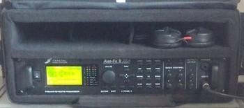 Fractal Audio Systems Axe-Fx II XL (88798)