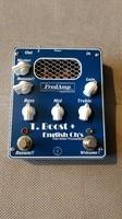 FredAmp T-Boost + English Ch's (50592)