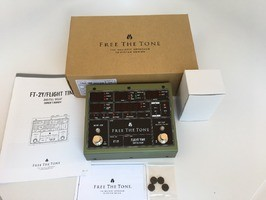 Free The Tone Flight Time Digital Delay FT-2Y (52264)
