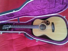 guitare j lorensen