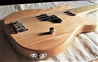 G&L ASAT Bass (66801)