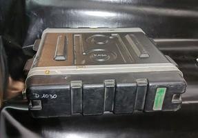 SKB 4U Shallow X Rack (62675)