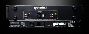Gemini CDMP 2700