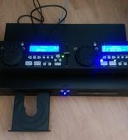 Gemini DJ CDX 02 (87195)