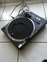 Gemini DJ TT 02 (45138)