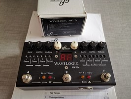 GFI System WaveLogic MKII+ (21214)